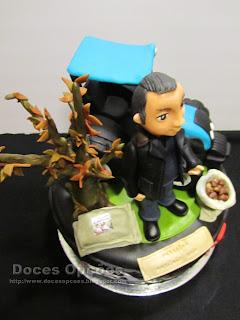 bolo aniversário castanha lusitana bragança