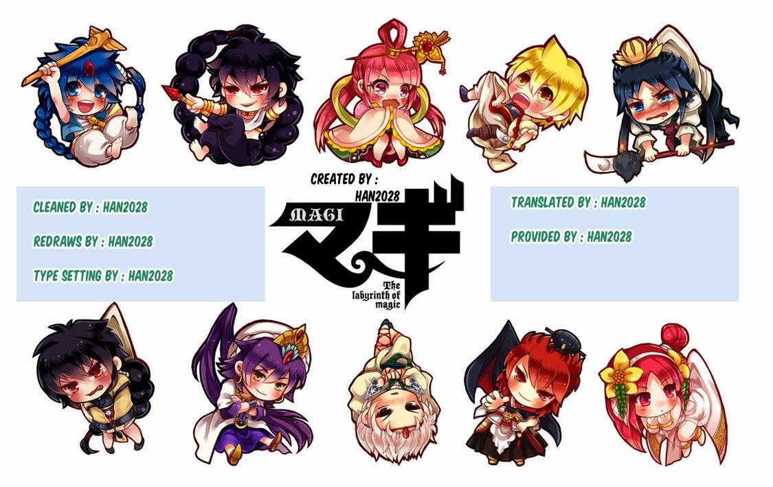 Dilarang COPAS - situs resmi www.mangacanblog.com - Komik magi 184 - titus dan marga 185 Indonesia magi 184 - titus dan marga Terbaru |Baca Manga Komik Indonesia|Mangacan