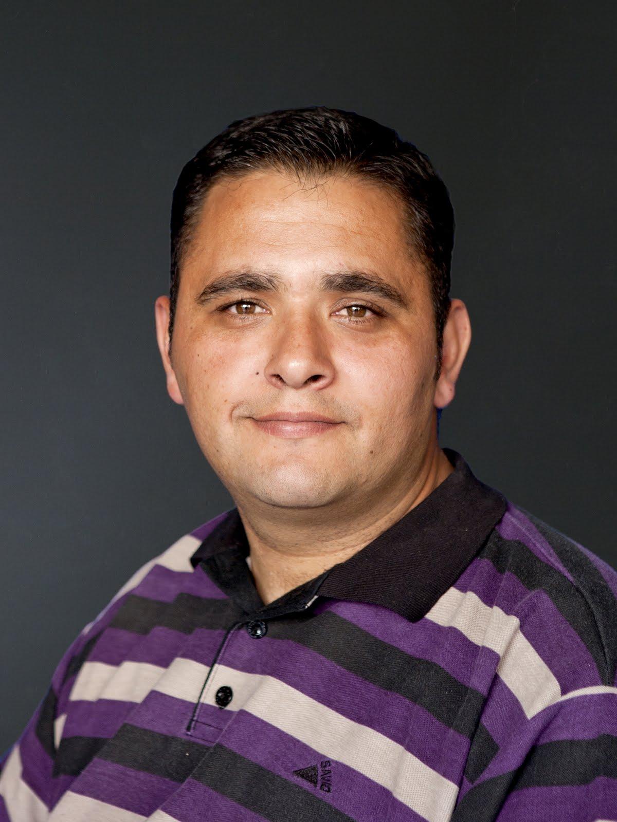 Comunidad violeta cazorlenia lista electoral - Jose antonio gavira ...
