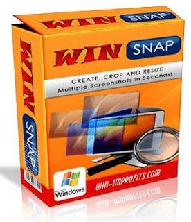 WinSnap 4.05