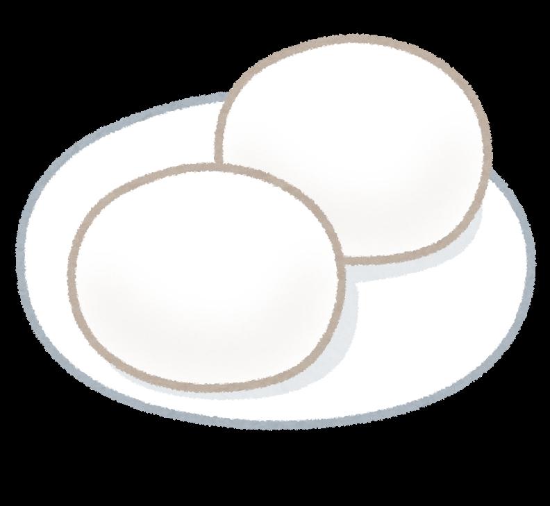 丸餅のイラスト | 無料イラスト ... : 年賀状 2015 絵 : 年賀状