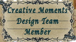 On the Design Team at Creative Moments