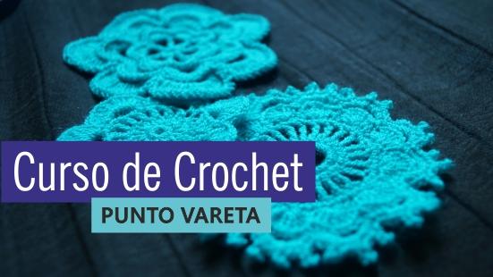 Curso de Crochet