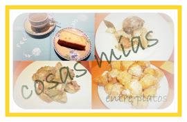 Mi blog de cocina, si quieres, pincha en la imagenen y encontrarás mis recetas