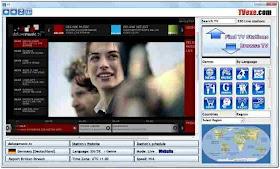 TVEXE, TV Online