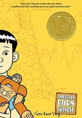 American Born Chinese | Boxers and Saints – Gene Luen Yang