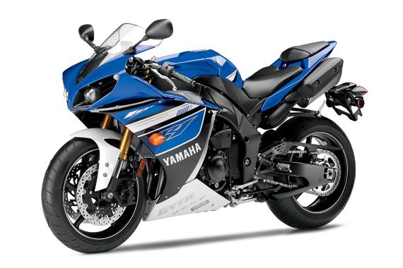 2013-YAMAHA-YZF-R1-Blue
