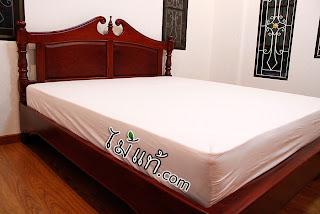 เฟอร์นิเจอร์ไม้, เตียง ที่นอน, หรูหรา, ห้องนอน, ไม้แท้