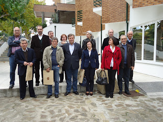 Grupo de Armistas- Bragança 2012