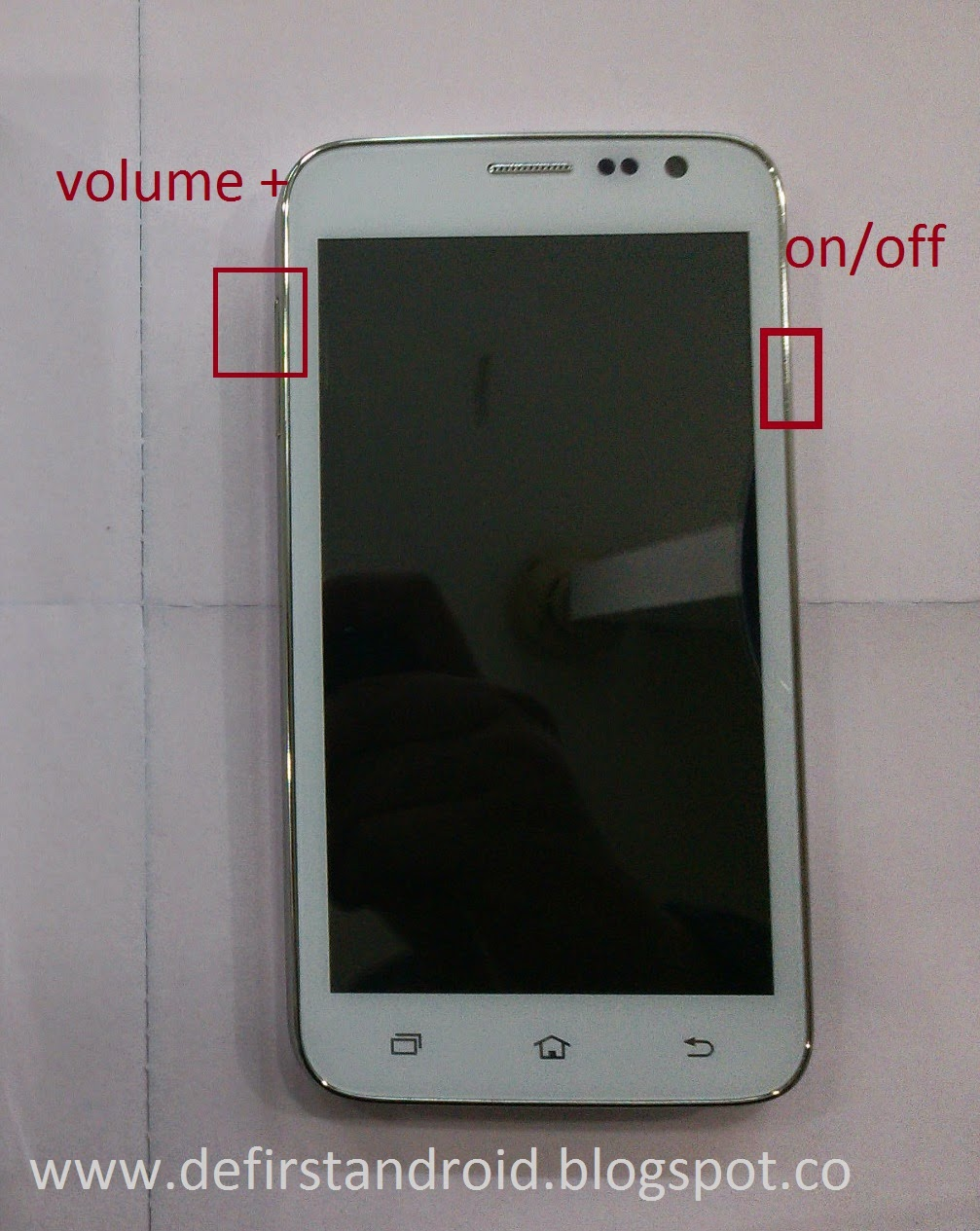 Hard reset advan s5e pro bootloop android 4 all advan s5e pro reheart Gallery
