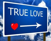 Memilih Pasangan atas Dasar True Love