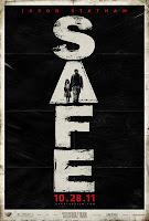 Safe, de Boaz Yakin