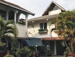 Hotel Murah di Kota Gede Jogja - Wisma Sargede Hotel
