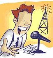 10 Tips menjadi penyiar / Announcer Radio (dadakan)