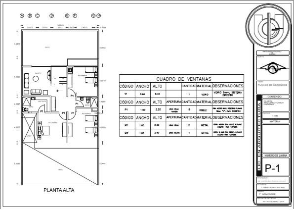 Realizar planos free beautiful como hacer muebles de - Realizar planos online ...