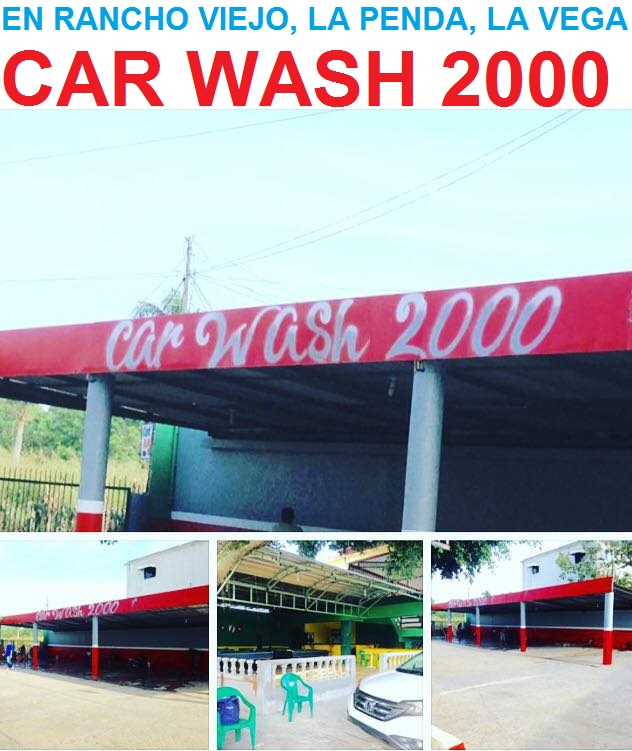 EN RANCHO VIEJO CAR WASH 2000