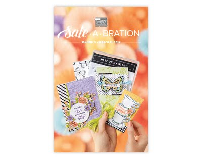 Sale-a-brations 2019