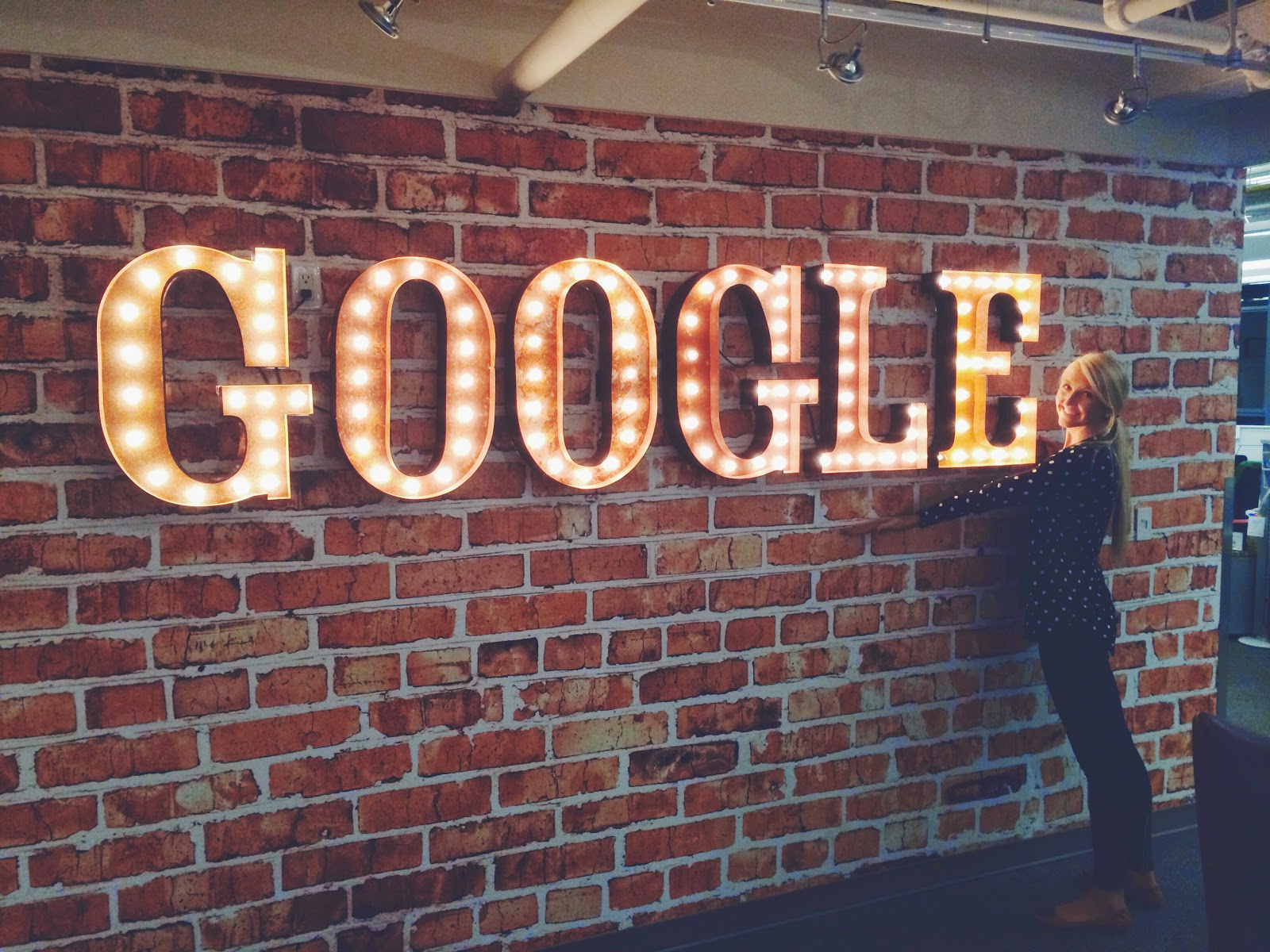 google offices around the world  WellTraveled Wife