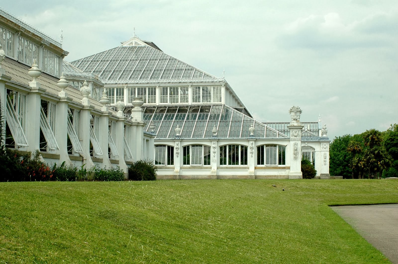 Royal Botanic Gardens, Kew, Richmond upon Thames