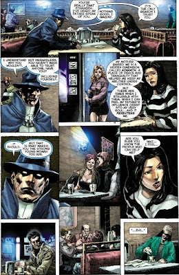 Page 10 of The Phantom Stranger from DC Comics