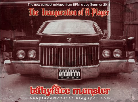 Babyface Monster-Inauguration Day(freestyle)