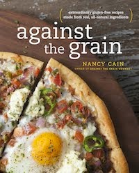 AGAINST THE GRAIN, the cookbook