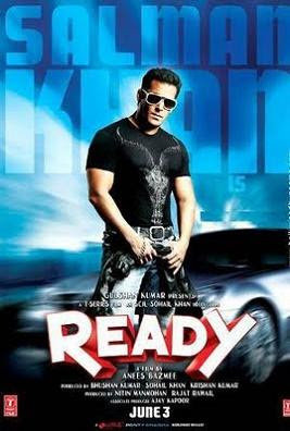 Ready Movie Salman Khan