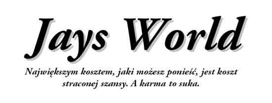 Jays World