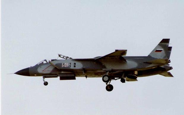 Yak-141 Freestyle (Gambar 1). PROKIMAL ONLINE Kotabumi Lampung Utara