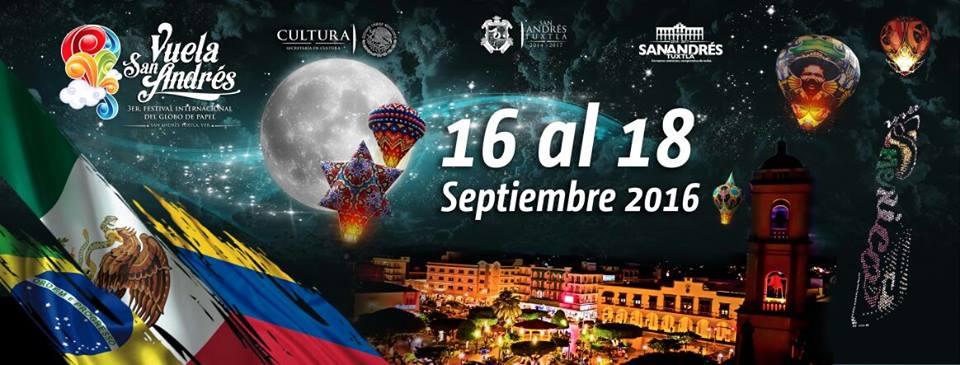 Festival Internacional del Globo