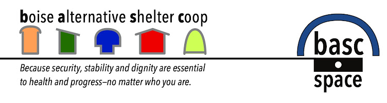 boise alternative shelter cooperative