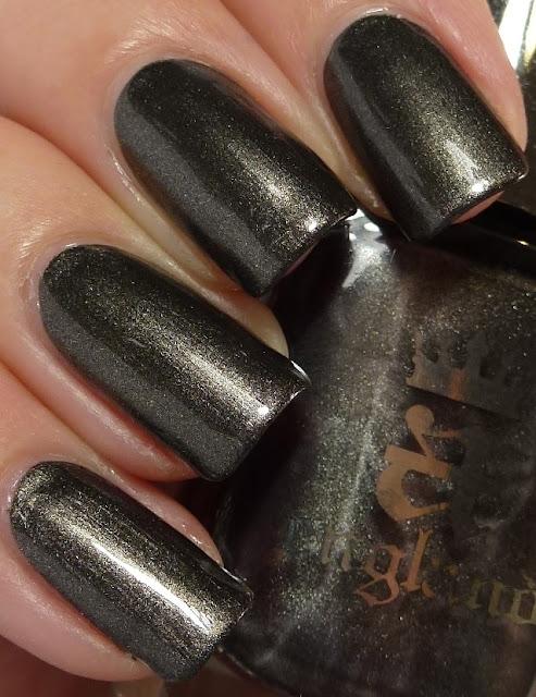 Dorian Gray, Gothic Beauties, a-england, swatch