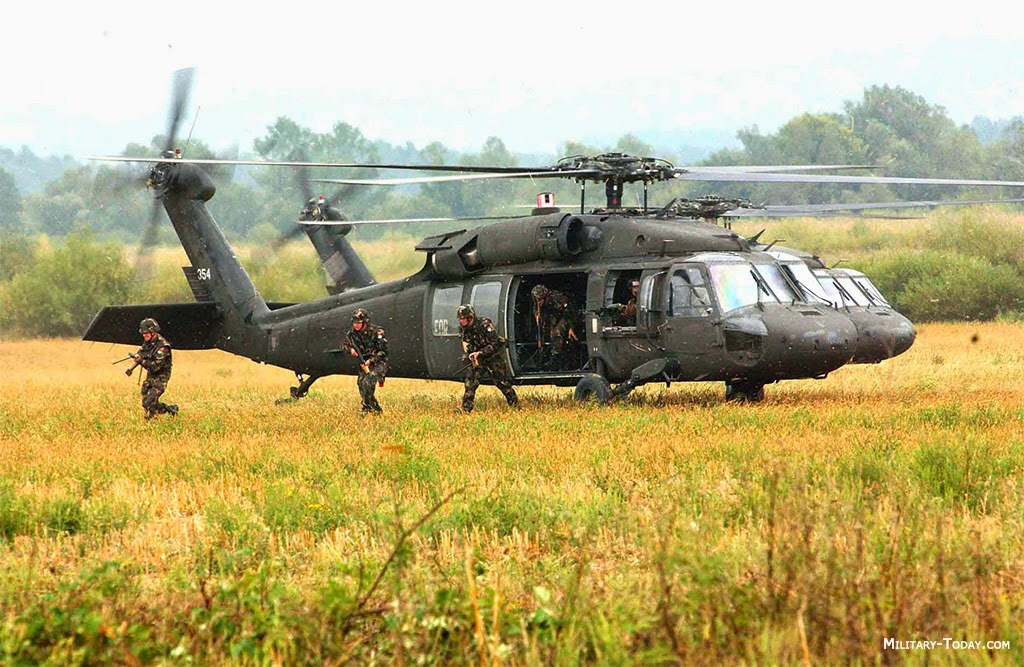 Untung-Rugi TNI AD Beli Helikopter Amerika Serikat
