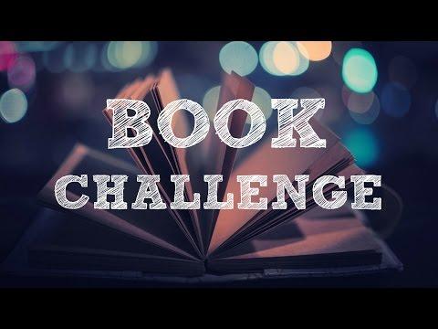 Reading  challenge - 2019