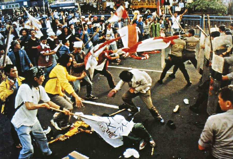Berikut Lima Contoh K S Pelanggaran Ham Terbesar Di Indonesia