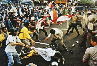 Contoh Kasus Pelanggaran HAM Terbesar di Indonesia