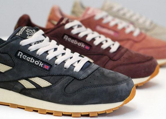 Reebok classics кроссовки купить в