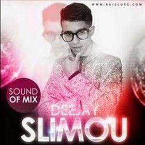Dj Slimou-Sound Of Mix 2015