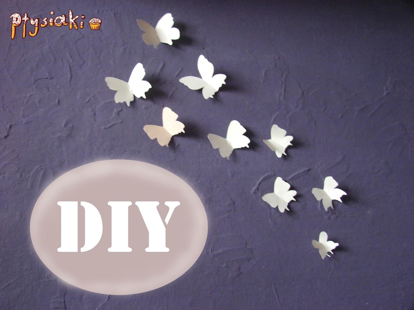 http://ptysiaki.blogspot.com/2014/03/diy-motylki-na-sciane.html