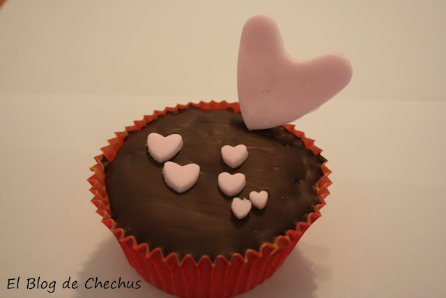 Chechus Cupcakes, Cupcakes