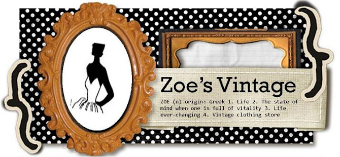 Zoe Consignment & Vintage, Forest Park