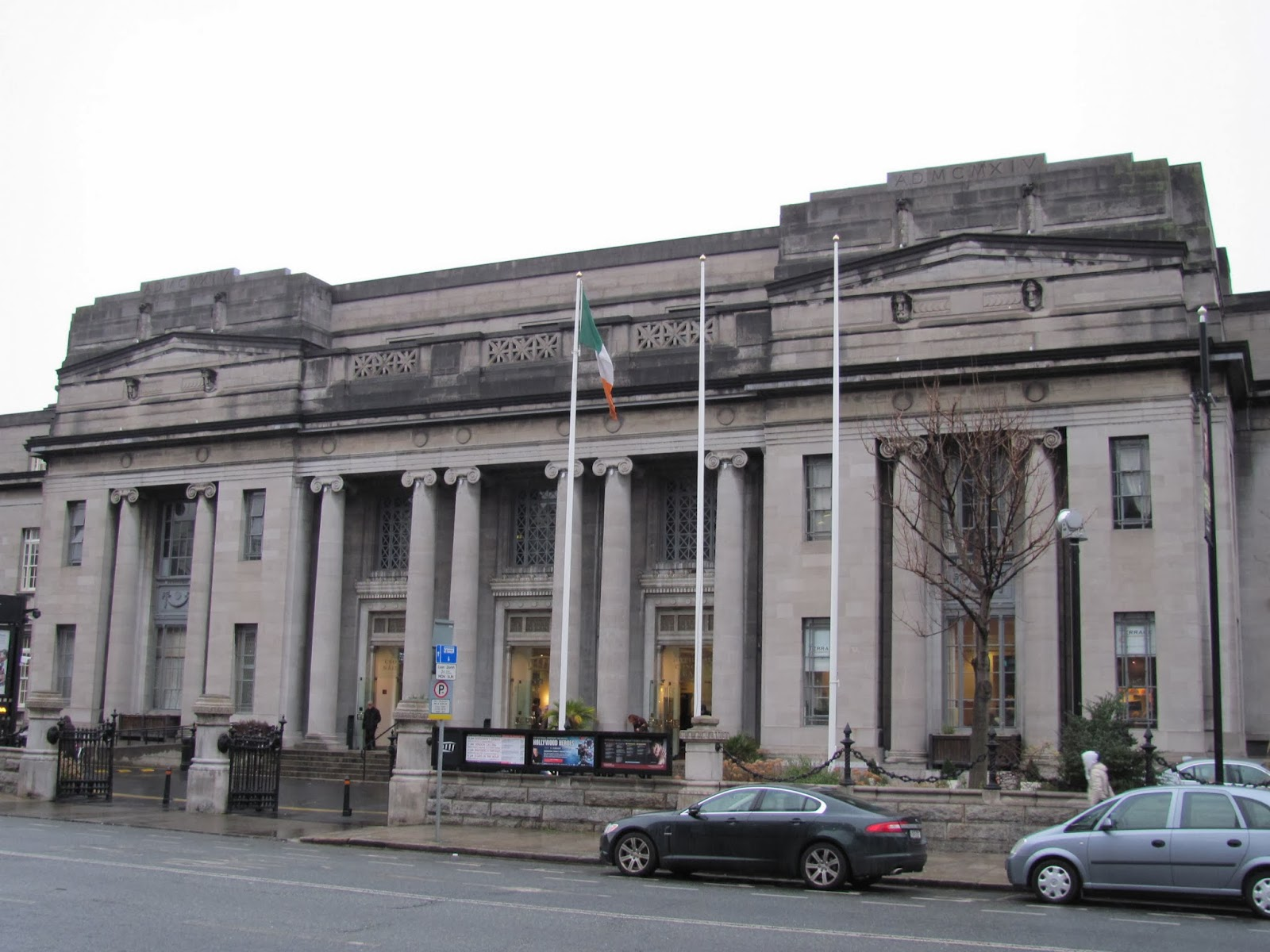 National Concert Hall, Dublin