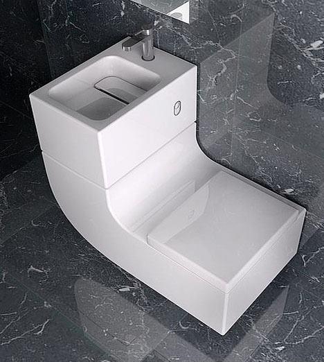 Lavadero De Baño Moderno:BAÑOS: Fotos de baños – Videos de decoración de baños