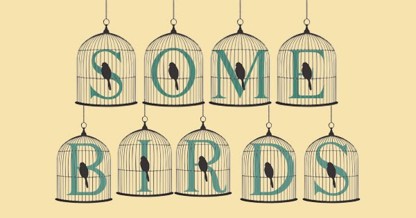Some birds are not meant to be caged...