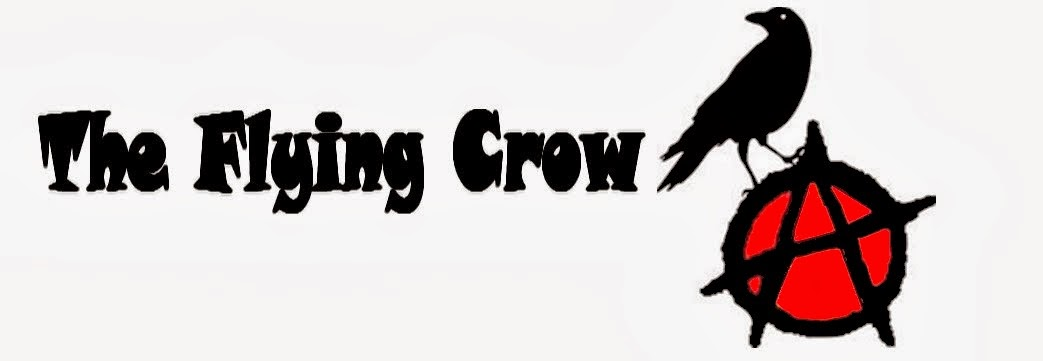 The Flying Crow