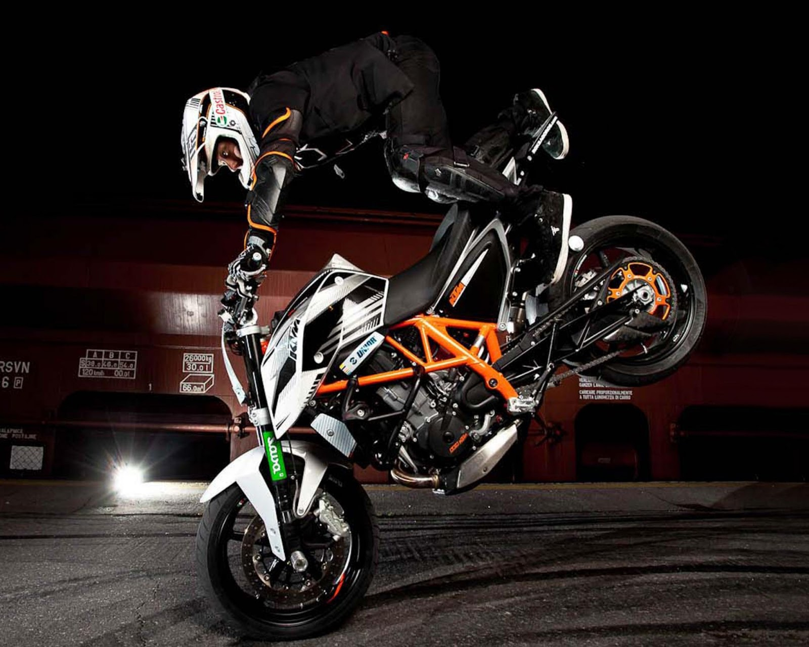 super fast bikes: bike stunts wallpapers hd
