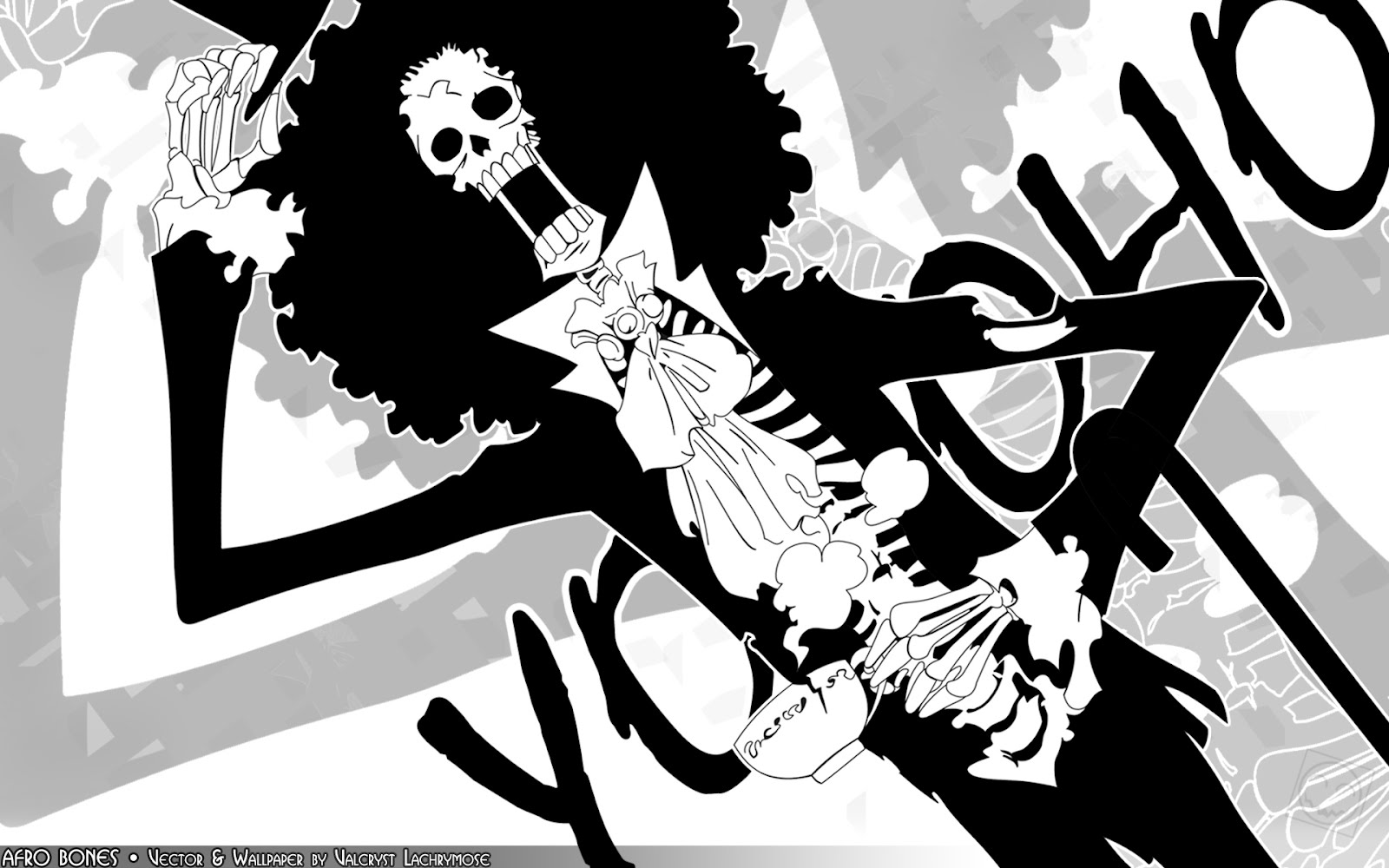 One Piece HD & Widescreen Wallpaper 0.724747623849423