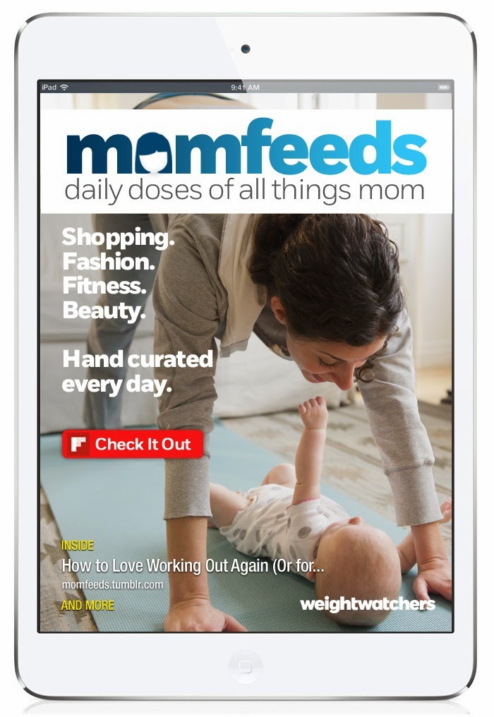 Momfeeds Cover