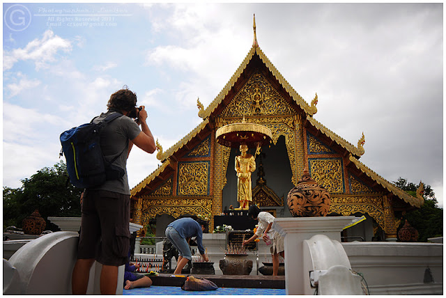 Photograph Chiangmai Thailand