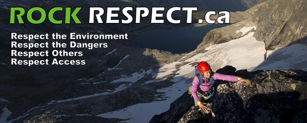 Rock Respect.ca